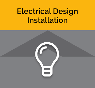 Electrical Design Installation